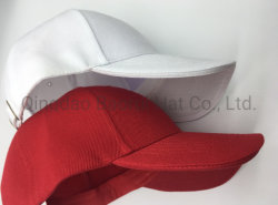 High Quality Arclylc Wool Baseball Caps Sport Hats with Sandwich