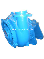 High Quality River Centrifugal Suction Sand Pump