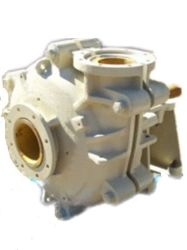 Mineral Processing High Head Heavy Duty Centrifugal Slurry Water Pump