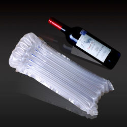 Inflatable Air Column Bag for Packing Red Win