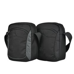 Leisure Polyester Shoulder Bag for Outdoor Sport, Daily Using