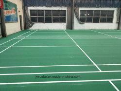 Indoor Usage Foam Sports Court PVC Sheet