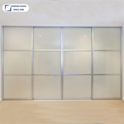 Partition Wall for Building Tempered Glass Wholesale