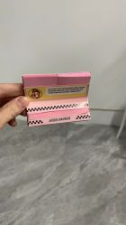 OEM Pink Lady King Size Paper Pre Rolled Cones 110 98mm Smoking