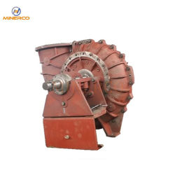 A49 Impeller Wear Resistant Fgd System Slurry Pump