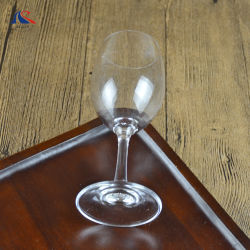 Wine Glass Goblet Clear Glassware Wedding Party Dinner Cup 2 Size