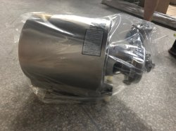 Industrial Stainless Steel Slurry Horizontal Centrifugal Pump