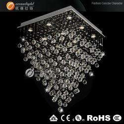 Midnite Eleganc Lamp Lighting, Fancy Lighting Lamp, Chandelier Crystal Parts (OM9195)