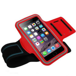 High Quality Running Sports Armband Phone Case for iPhone 6
