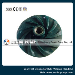 PU Impeller for  Centrifugal Pump