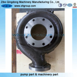 Durco Pump Stainless Steel Centrifugal Pump Parts
