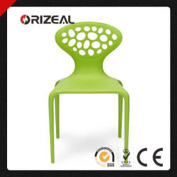 Living Room Furniture Ross Lovegrove Style Supernatural Plastic Dining Chair