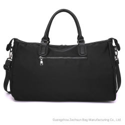 Premium Factory Sports Travel Gym Tote Duffle Bag Overnight Swim Bag Shoe Compartment Travel Bag (BC4409-11)