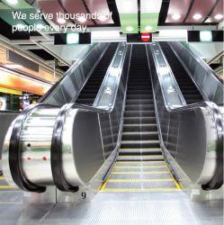 Public Transport Heavy Duty Escalator for Railway Station and Subway (XNFT-010)