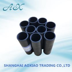 Plastic Single PP Core for High Quality Self-Adhesive Thermal Label Roll
