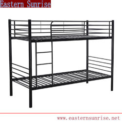 China School Furniture Metal Bunk Bed School Furniture Metal Bunk