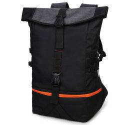 2020 Creative Custom Comfortable Sports Gym Bag Basketball Backpack