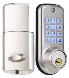 Wholesale Digital Competitive Code Modern Bluetooth Recyclable Electronic Smart Lock