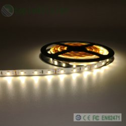 High Bright SMD2835 Waterproof LED Rope Light LED Strip with Ce TUV for Decoration Light