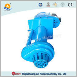 Centrifugal Submersible Slurry Pump Sump Pit High Pressure Pump Price