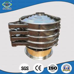 High Frequency Round Slurry Ceramic Vibrating Screen (XZS-1000)