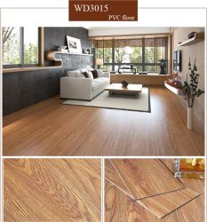 Laminate Floor Luxurious Vinyl Plank Plastic Wood Plank Flooring PVC Flooring