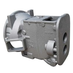 Keg Coupler Base Stainless Steel Casting Parts