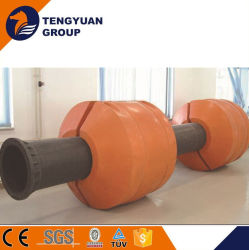 HDPE Dredging Pipe for Slurry and Mud