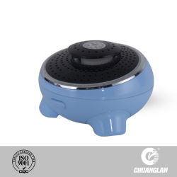 Mini Car Air Purifier with Ionizer