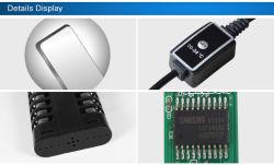 PTC Digital Aquarium Heater 100W to 800W with Plastic Case