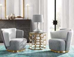 Factory 100% Custom Modular Metal Frame Leisure Living Room Fabric/Genuine Leather/Velvet/Linen Sofa for Hotel Building