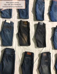 ae96ff50 China Used Jeans Pants, Used Jeans Pants Manufacturers, Suppliers ...