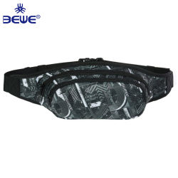 New Fashion Bicycle Sport Waist Pack Bag with Zipper