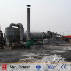Yuhong Coal Slurry /Coal Slag Rotary Drum Dryer/ Coal Slime Dryer (YH-1800*12000)