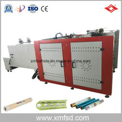 Automatic L Sealer and Shrink Packing Machine