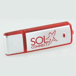 Aluminium USB Drive Aluminium USB Key