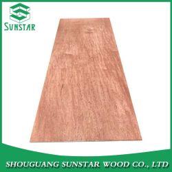Furniture Grade Natural Wood Veneer Faced Plywood