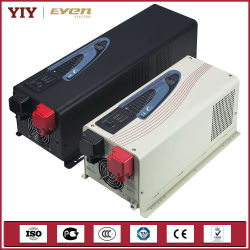 Yiy Aps Series Pure Sine Wave DC to AC Inverter/Solar Charger with AVR