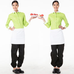07a6e1b5a45 Modern Design Uniforms for Server