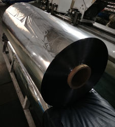 Metallized Pet Film Coated PE for Building Materials Insulation