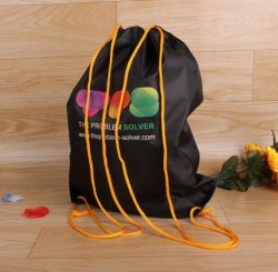 Most Popular Colors Sports Cheap Backpack Drawstring Bag