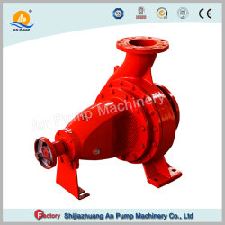End Suction Drain Circulating Pump
