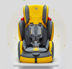 All Stage Reclining Safety Baby Child Car Seat Group 1 2 3