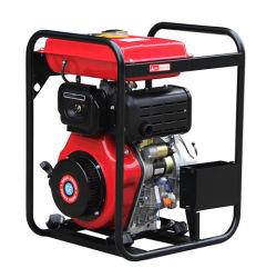 Diesel High Pressure Water Pump, 186f Diesel Engine Dp20h