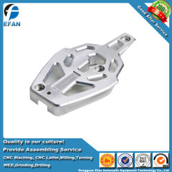 China Factory Processing Auto Car Accessory Motor Computer Part by CNC Machining