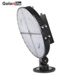 High Efficiency 145lm/W 500W 1000 Watts 1000W High Mast Floodlight Outdoor Spotlight LED Sport Stadium Flood Light