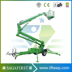 China Aerial Boom Lift, Aerial Boom Lift Manufacturers, Suppliers