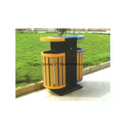 Outdoor Garbage Can in Hot Sale