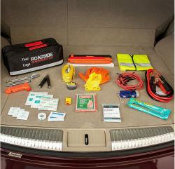 Traveler Roadside Assistance Auto Emergency Road Kit for Car