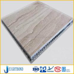 Lightweight Fiberglass Stone Honeycomb Panels for Exterior Wall Decoration